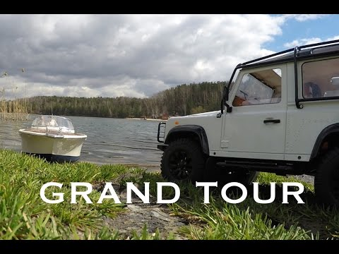 Defender Diaries: GRAND TOUR