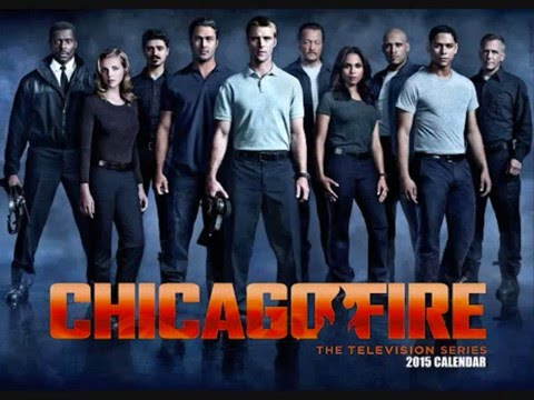 Chicago Fire (TV series) - Wikipedia