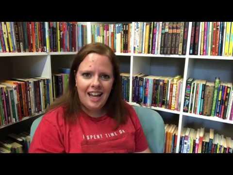 Sideways Stories from Wayside School: Chapters 9 & 10