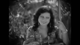 Kiss Scene Bollywood Classic 1929