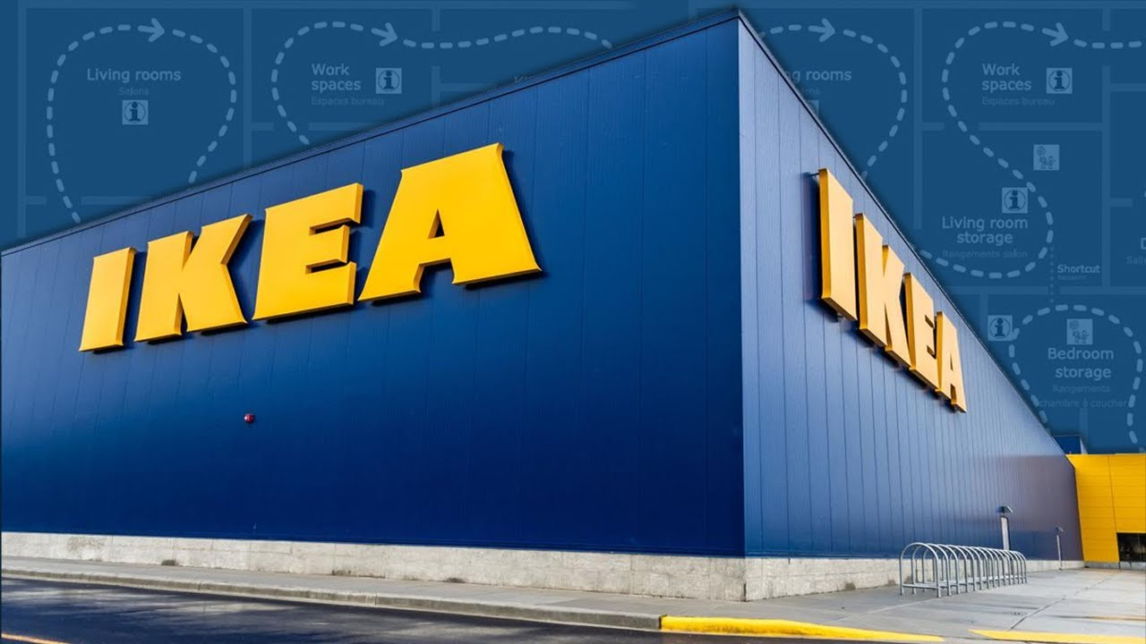 Download How IKEA forces you to buy their furniture