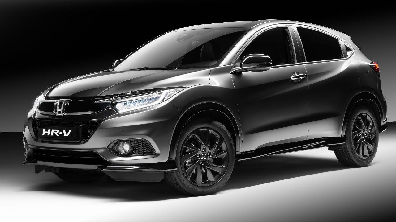 Kekurangan Suv Honda 2019 Tangguh