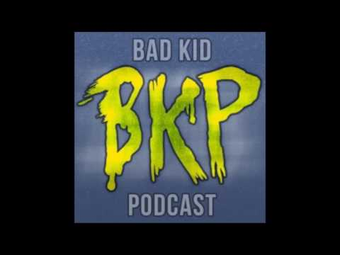 BadKidCast #30 Writers Block