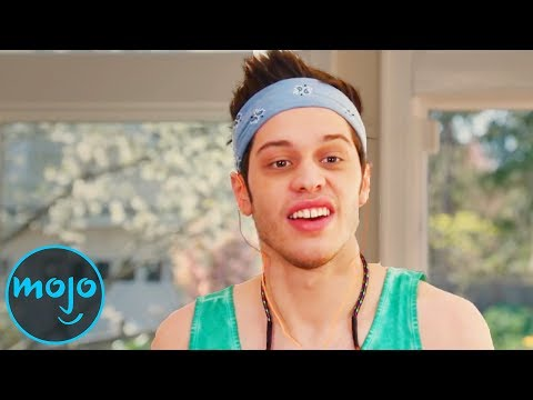 Big D Vegas - Need A Laugh? Watch The TOP 10 Pete Davidson Clips from TV/Movies