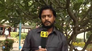 Ra Team Speaks About the Movie | Galatta Tamil