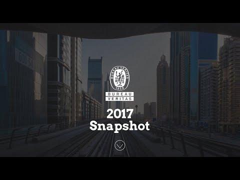 Bureau Veritas 2017 Snapshot