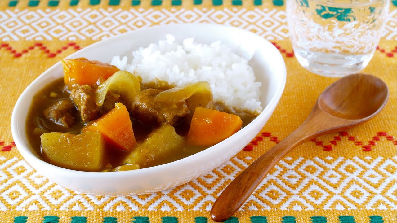 how to make curry rice Jamaican curry chicken is rich, spicy and hearty with great flavor jamaican curry chicken is one of the favorite dishes of jamaicans  serve over white rice.
