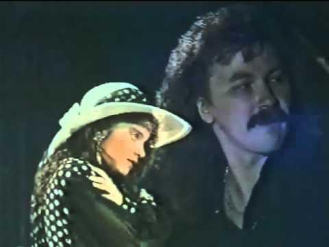 Игорь Николаев и Н.Королева - НОЧНОЙ БУЛЬВАР1992 Дельфин и ...