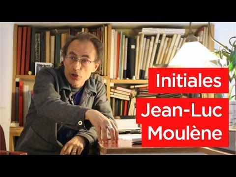 JEAN-LUC MOULÈNE  - Initiales / La scène : Grenoble