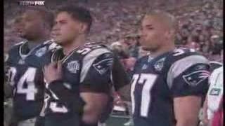 Jordin Sparks National Anthem at Super Bowl XLII