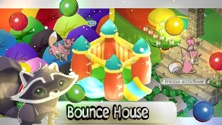 Speed Den Edit .:Bounce House:. | Animal Jam