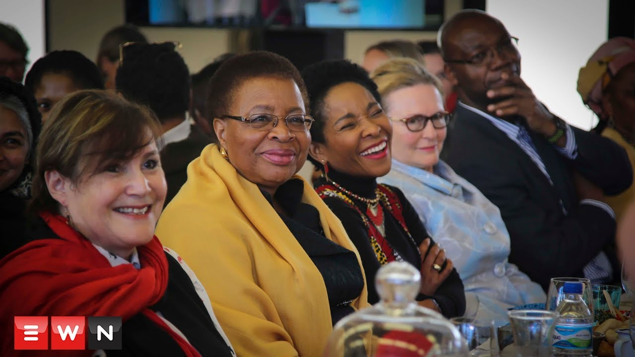 Graça Machel: I was deeply disturbed by the death of former Rhodes student Khensani Maseko.