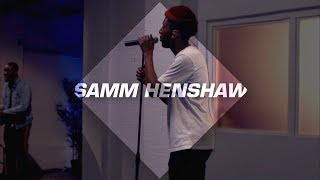 Samm Henshaw - 'Broke' | Fresh FOCUS Artist of the Month