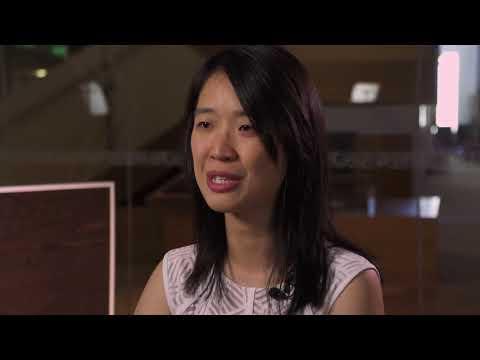 ATO Graduate program: A day in the life of grad Angela Tsui