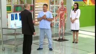 Реактивный артрит - сопутствующие симптомы