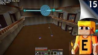 Stone Block Modpack - Episode 15 - Draconic/Rainbow Power