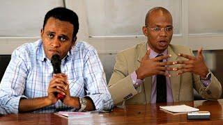 Walichosema BASHE na JANUARY MAKAMBA baada ya KUTUMBULIWA na KUTEULIWA na Raisi Magufuli
