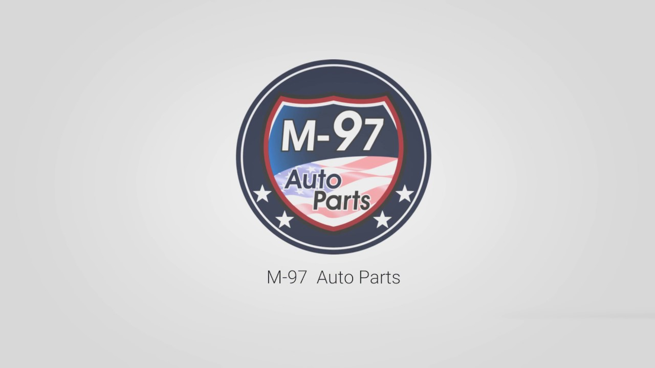 M 97 Auto Parts Streak Youtube