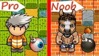 Bomber Friends © Pro vs Noob ✓ screenshot 5