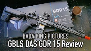 GBLS DAS GDR 15 Review - Is it worth it?