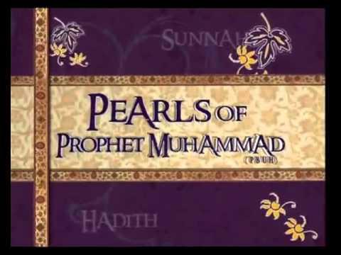 Pearls of Prophet Muhammad (PBUH) 1-59