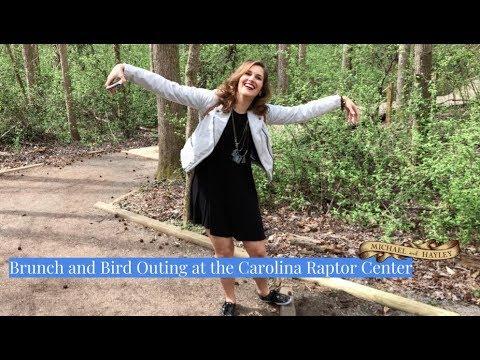 Brunch and Bird Outing at the Carolina Raptor Center
