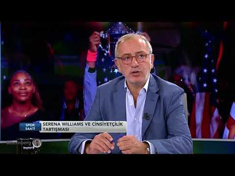 Spor Saati -  Fatih Kuşçu & Fatih Altaylı | 10.09.2018