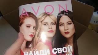 AVON 🤩 заказ по каталогу 7/2019 С ПРИМЕРКОЙ👗👗