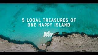 5 local treasures of One happy island
