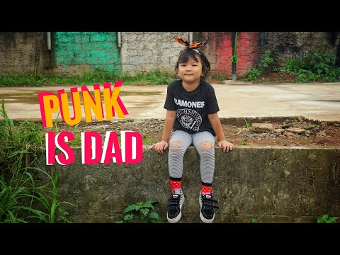 YOYA SULTANA - PUNK IS DAD (Official Video)