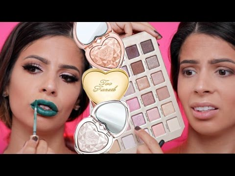 Thumbnail: NEW! TOO FACED SUMMER COLLECTION 2017 | HIT OR MISS