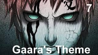 Top 10 De Música Más Creepy De Naruto