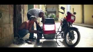 CUBA - Lost in Time