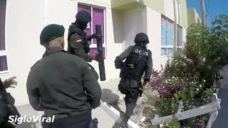 Capturas de la policía nacional colombiana Parte 2