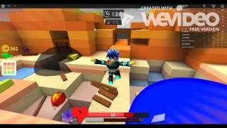 Another Roblox Video Part 2