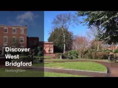 Discover West Bridgford