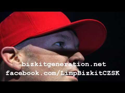 Limp Bizkit - Wish You Were Here [1080p]