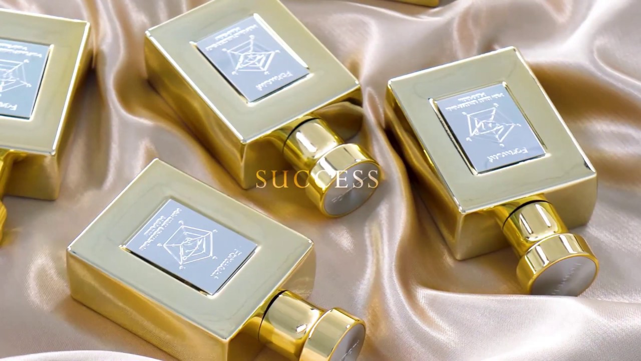 HK Forment Channel Perfumer Interview, Success Perfume!