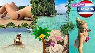 Путешествие в Таиланд! ч.2(1 часть путешествия - https://www.youtube.com/watch?v=5Lopw_6xw64 Группа ВК - https://vk.com/annetnova Я в инстаграме ..., 2016-11-05T12:33:48.000Z)