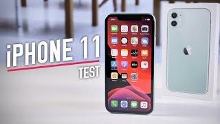 Test complet de l'iPhone 11