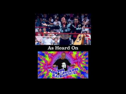 Jim Cornette Interviews the Honky Tonk Man (Part Two)