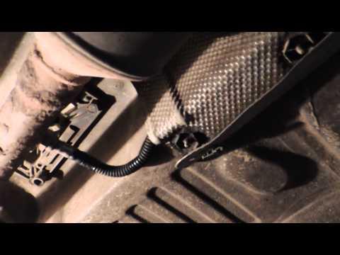 кислородный датчик форд фокус 2