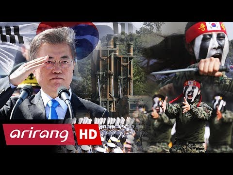 69th Armed Forces Day Ceremony (제69주년 국군의 날 행사)