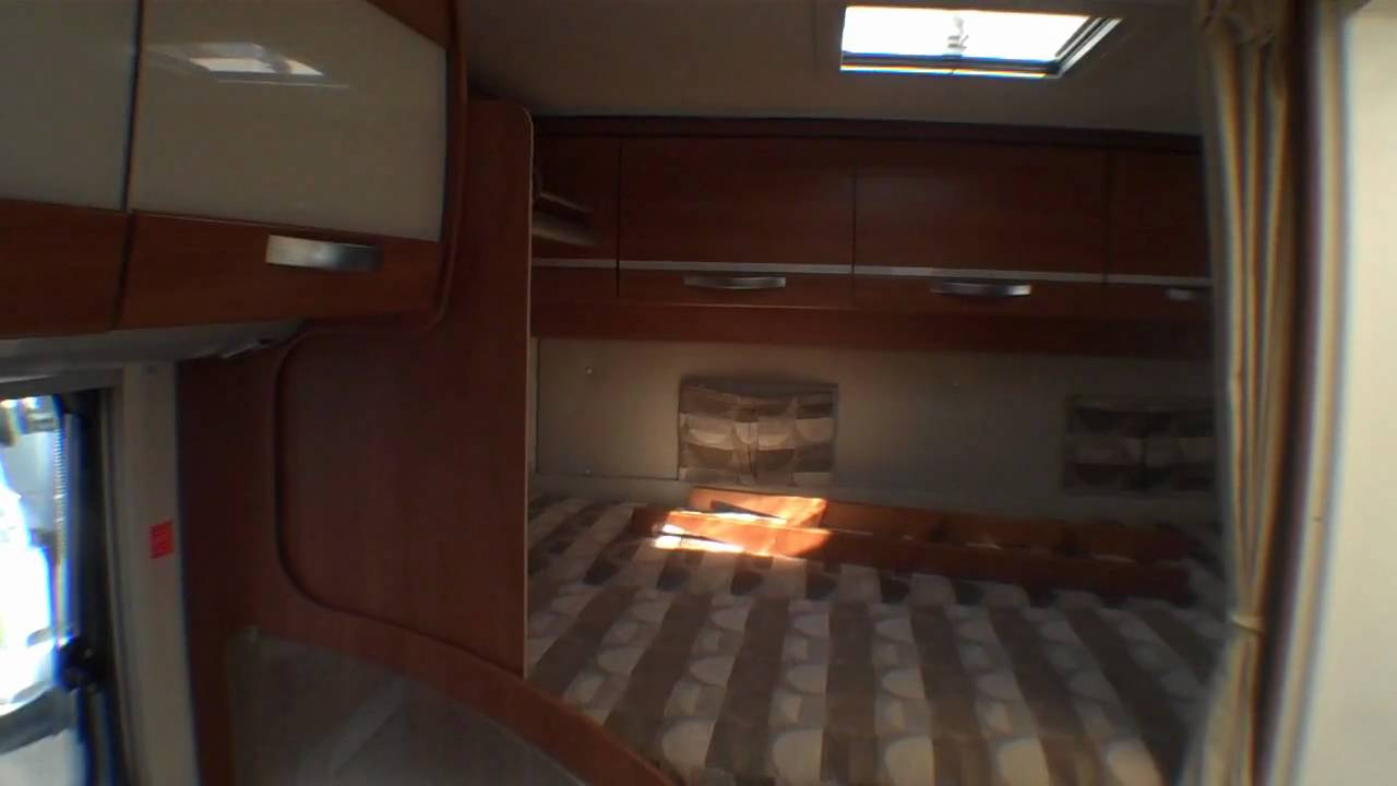 camping car occasion eriba van 513 profile 2008 pau 64 pyrenees atlantiques bayonne 64100. Black Bedroom Furniture Sets. Home Design Ideas