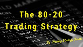 RSI Trading Strategy: The RSI 80-20