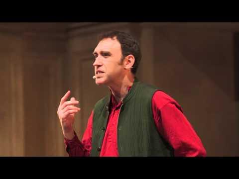 Roman Krznaric - The School of life