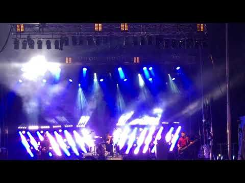 Billy Talent - River Below Live (Rock On The River Festival) Timmins,ON 07/28/18 mp3