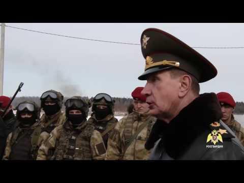 Прикольное поздравление с днем внутренних войск МВД России