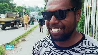 Visa pour demain : les îles Salomon