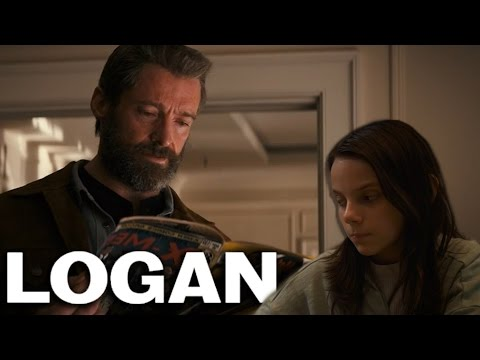 LOGAN | Official Trailer #2 Reaction & Review